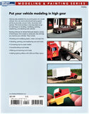 Kalmbach 12810 Model Railroader's Building Vehicles for Model Railroads by Jeff Wilson