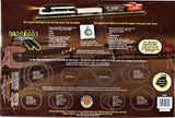 HO Scale Bachmann 691 Norfolk Southern Thoroughbred Train Set w/Steel E-Z Track