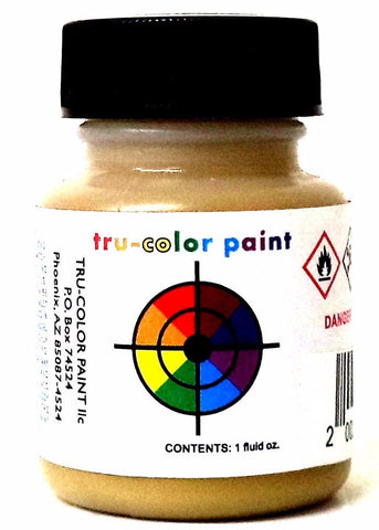 Tru-Color TCP-284 NP Northern Pacific Transport Gray 1 oz Paint Bottle