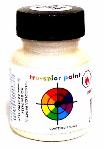 Tru-Color TCP-829 Flat Sand 1 oz Paint Bottle