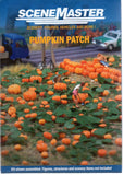 HO Scale Walthers SceneMaster 949-1115 Pumpkin Patch Kit