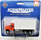 HO Scale Walthers SceneMaster 949-11393 International 4900 Refrigerated Truck
