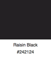 Raisin black