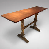 19th Century Tavern Table - Hobson May Collection - 1