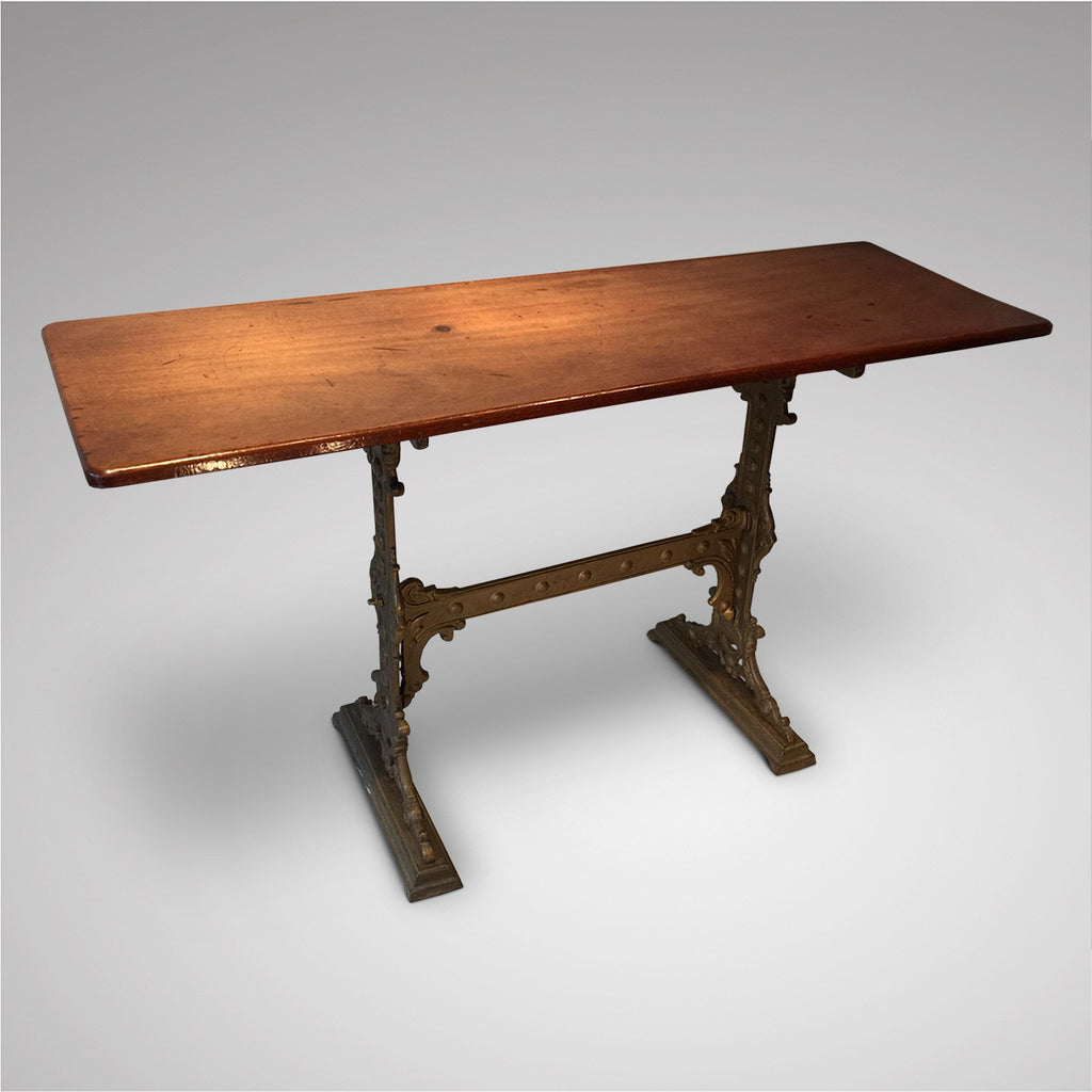 19th Century Tavern Table - Hobson May Collection - 2