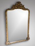 19th  Century  French  Mirror - Hobson May Collection - 1