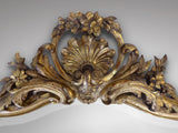 19th  Century  French  Mirror - Hobson May Collection - 2