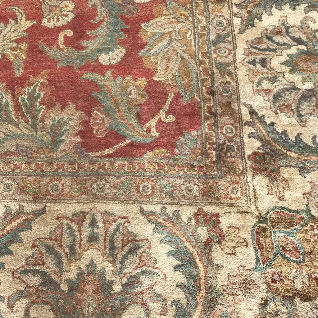 Large Jaipur Rug - Detail View - 2