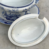 19th Century Wedgwood Sauce Tureen - Hobson May Collection - 13