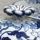 19th Century Wedgwood Sauce Tureen - Detail View of Finial - 3