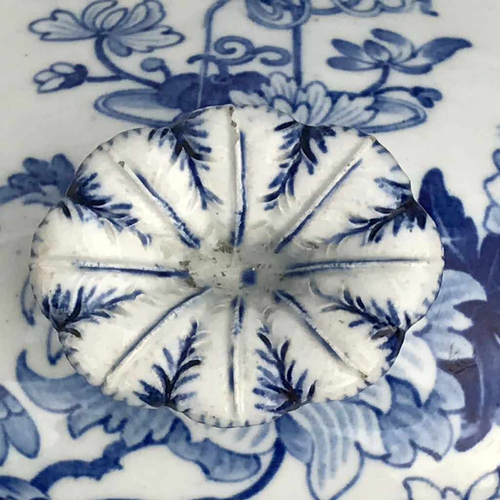 19th Century Wedgwood Sauce Tureen - Hobson May Collection - 14