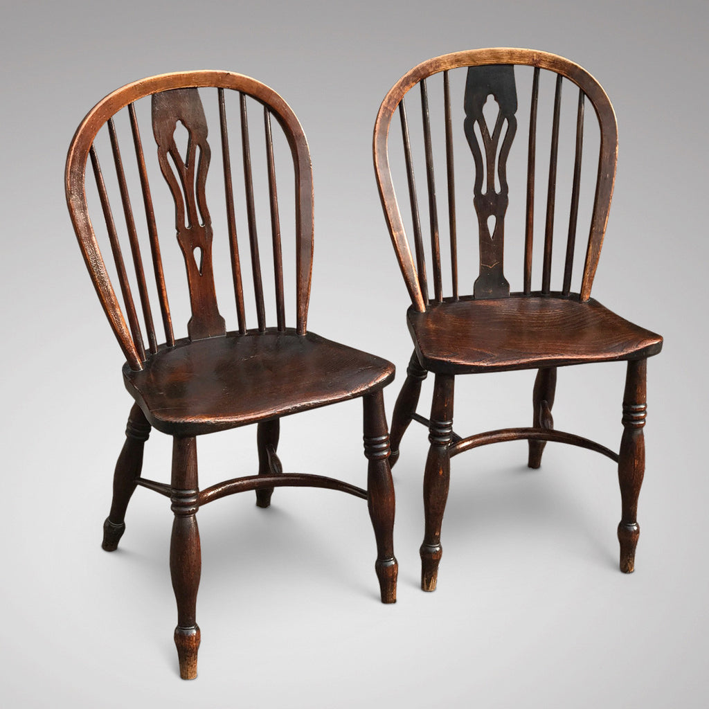 ash elm chair antiques world chairs and windsor antique