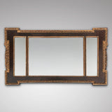 18th Century Mahogany Mirror in the style of William Kent -Main View - 1