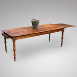 19th Century Fruitwood Dining Table -Main view - 1