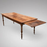 19th Century Fruitwood Dining Table - Main View - 3