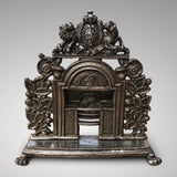 19th Century Sample Cast Iron Fireplace - Main View - 1