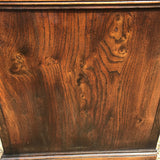19th Century Elm Coffer Side View - 8