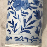 19th Century Chinese Dragon & Peony Sleeve Vase - Detail View - 11
