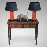 William IV Mahogany Side Table - Main View - 1