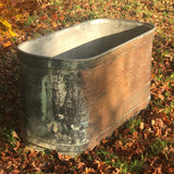 19th Century French Copper  Bath - Main View - 2