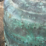 19th Century Riveted Copper Copper - Detail View - 5