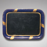 Large Regency Toleware Tray - Main View - 1