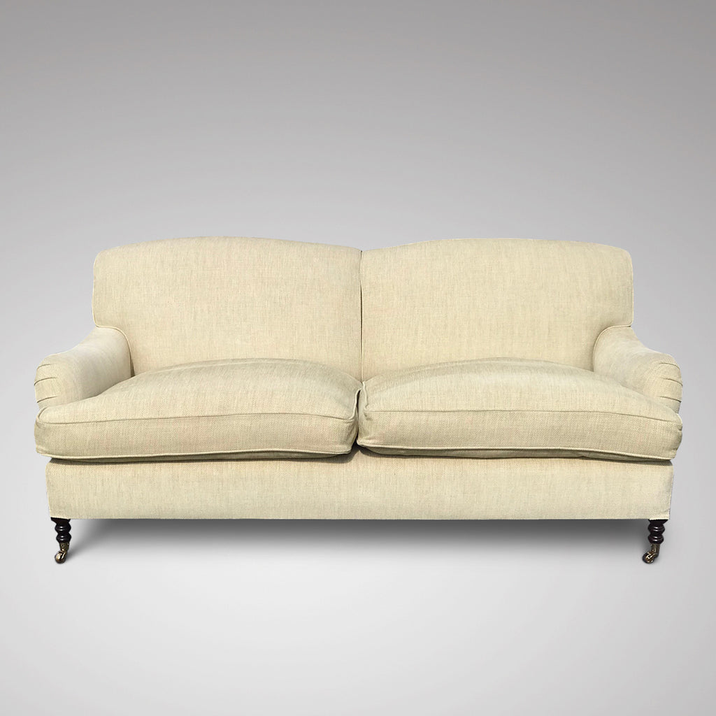 Fabulous George Smith Sofa - Main View - 1