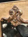 Set of Four 19th Century Italian Mirrors - Detail View - 5