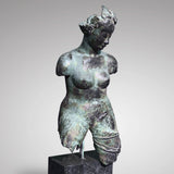 20th Century Bronze Sculpture of Amazone - Main View - 1