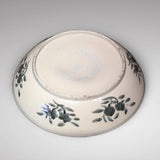 Pair of 18th Century Chinese Swatow Dishes - Back View- 7