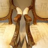 Pair of 19th Century French Chairs - Hobson May Collection - 2