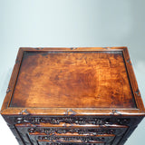 Quartetto of Chinese Tables - Hobson May Collection - 5