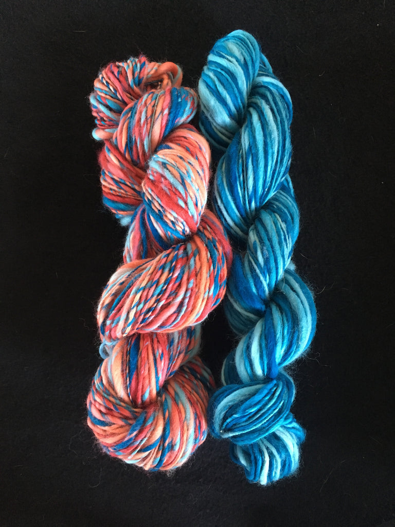 Our own Handspun by Yarnsomniacs