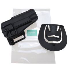 """Belly band"" holsters"