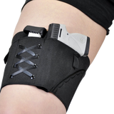 Garter Holster Can Can Concealment Women's CC Thigh Holster