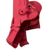 New IMI Woman Line Pink Gun Holster