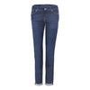 Womens Slim Tapered Jeans - Harrow