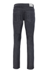 High-rise Jeans Kyanos