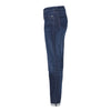 Womens Slim Tapered Jeans - Kyanos