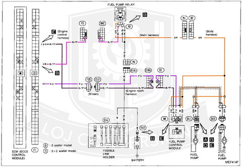 safc wiring diagram with Z32 Wiring Diagram on 1g To 2g Maf Wiring Diagram together with Nutone Bathroom Fan Wiring Diagram in addition Acura Nsx Wiring Diagram additionally Z32 Wiring Diagram as well Daewoo Matiz Ecu Wiring Diagram.