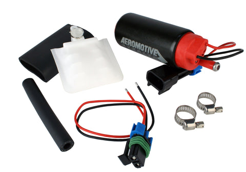 240SX Aeromotive Stealth Fuel Pump - 340LPH
