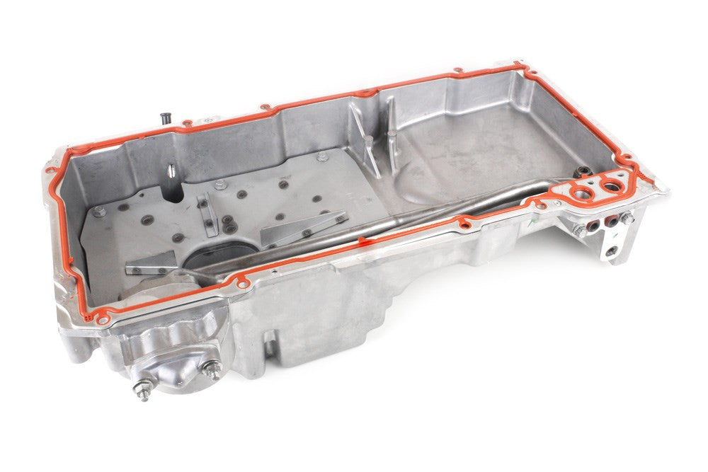 OEM Pontiac GTO Oil Pan (For J30 Conversions)