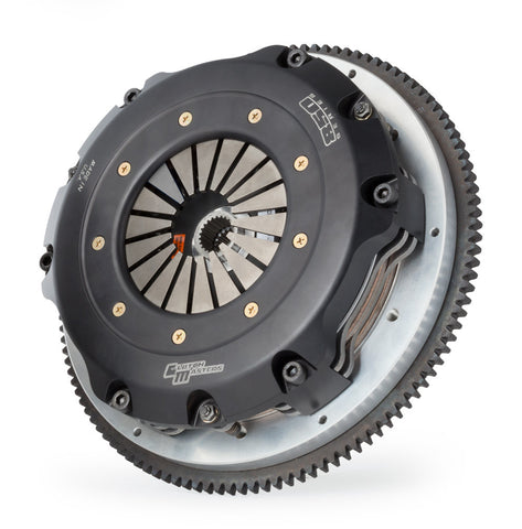 Clutchmasters Twin Disc Clutch for LOJ Swap Kits