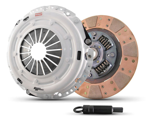 Clutchmasters FX400 Clutch Kit for LOJ Swaps