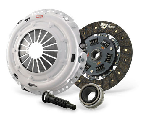 Clutchmasters FX100 Clutch Kit for LOJ Swaps