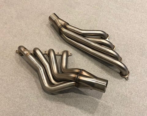 FX LSx Swap Headers by Kooks
