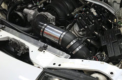 Exhaust and Intake