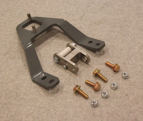 300ZX Shortened Shifter Bracket - Z32 Manual Transmissions