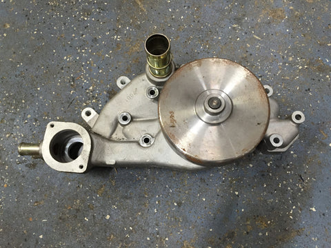 Bargain: Used C6 Corvette Water Pump
