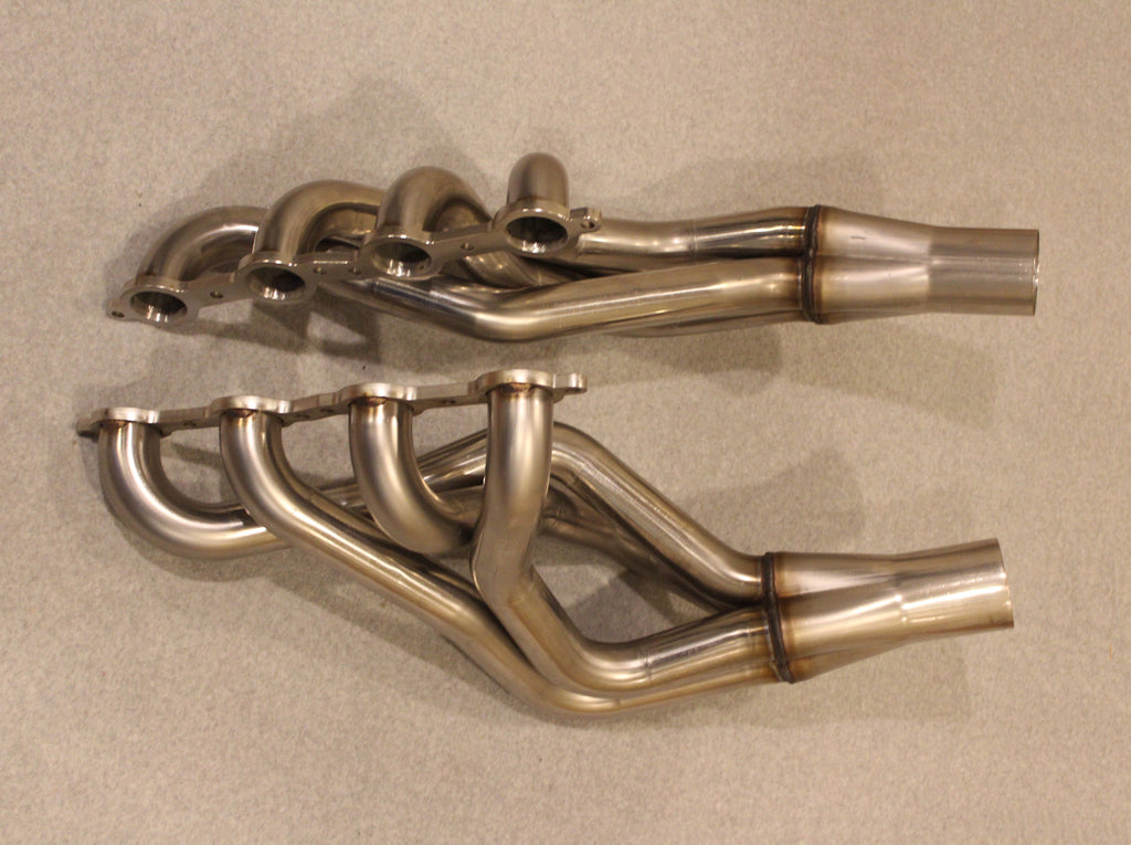 300ZX LSx Swap Headers by Kooks